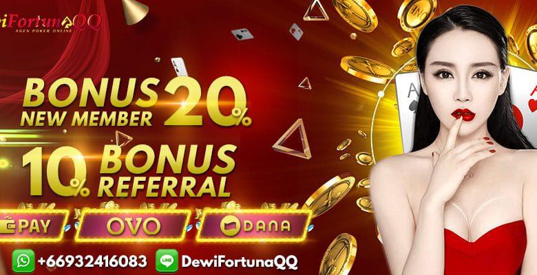 Nikmati Domino QQ dengan Bergabung di Situs Judi Domino QQ Online Terpercaya